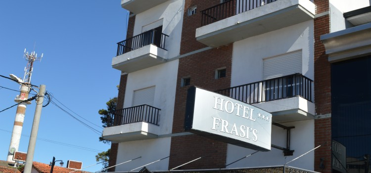 Hotel Frasi's|Buenos Aires|San Clemente