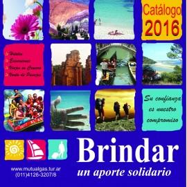 Revista anual de turismo
