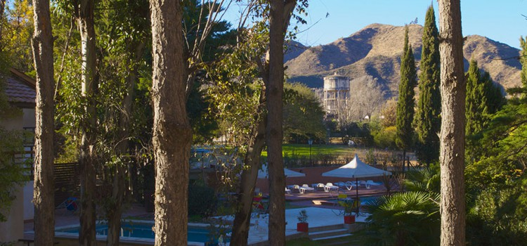 Hotel Blumig|Córdoba|Villa General Belgrano