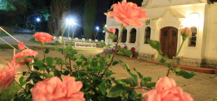 Hotel De Campo Fedetur|Córdoba|Valle Paravachasca