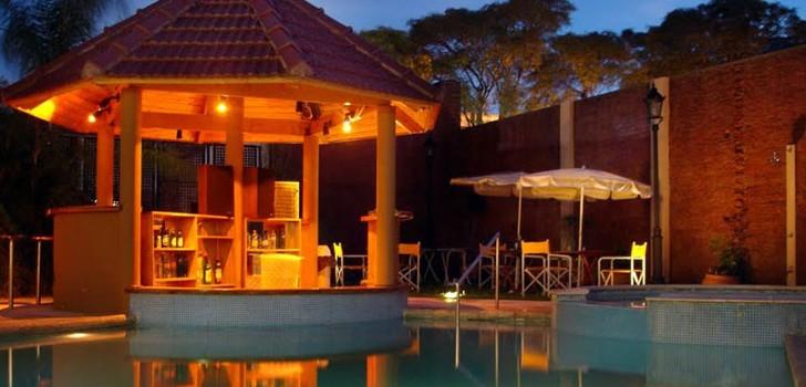 Hotel Plaza|Entre Ríos|Colón