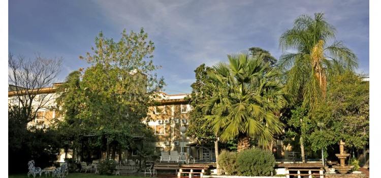 Hotel Regine|Mendoza|San Rafael