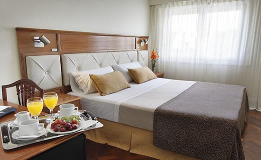 Hotel Embajador|Ciudad Autónoma de Buenos Aires