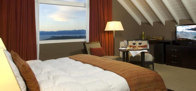 Hotel Alto Calafate| Sta. Cruz|El Calafate