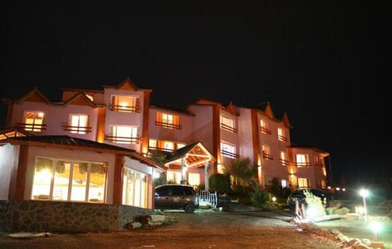 Hotel Kelta|Sta. Cruz|El Calafate